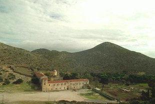 Le Monastère de Gouverneto