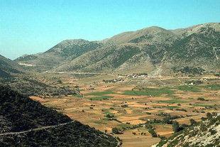 Askifou Plateau