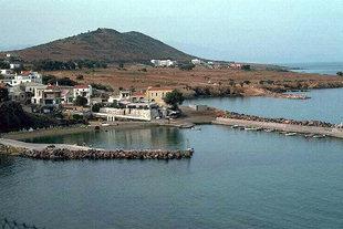 Το λιμάνι στο Πάνορμο