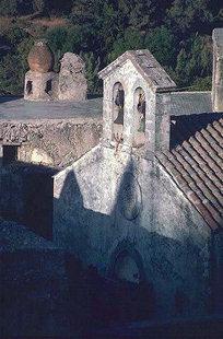 Lower Preveli Monastery