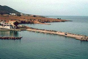 Η λιμάνι του Πανόρμου
