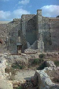 Die venezianische San Pietro-Kirche in Iraklion