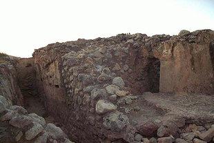 L'endroit Minoen de Vasiliki, Ierapetra