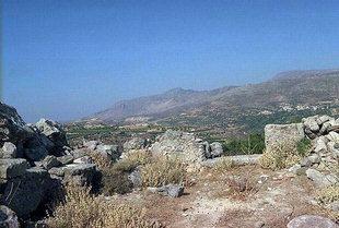 Αρχαιολογικά ευρήματα στην Πραισό