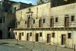 Die Firkas-Kasernen, Chania