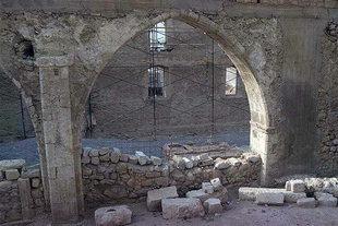 Η Βενετική εκκλησία του Αγίου Πέτρου στο Ηράκλειο
