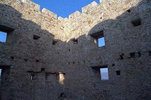 Le fort Vénitien à Sitia