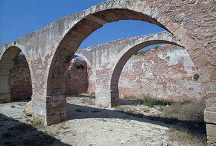 Η Αποθήκη στη Φορτέτσα, Ρέθυμνο