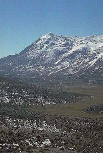 Le Plateau de Nida