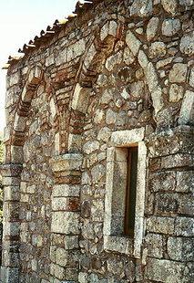Η εκκλησία της Αγίας Άννας στο Αμάρι