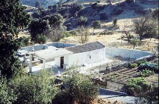 Η Βυζαντινή εκκλησία του Αγίου Ιωάννη στον Άγιο Ιωάννη