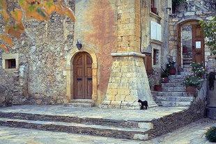 Il Monastero di Agios Ioannis Pròdromos