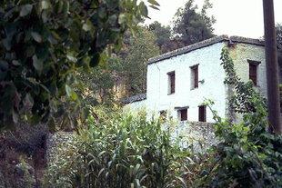 Il Comitato per l'Indipendenza di Elefthèrios Venizelos a Thèrisos