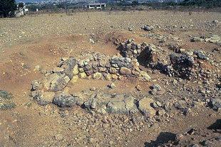 Die minoische Siedlung von Nerokouro