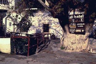 Wassermühle in Zaros