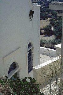 Chrisoskalitissa Monastery