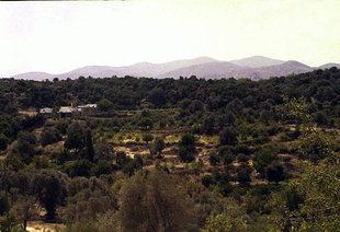The Moni Diskouri near Anogia