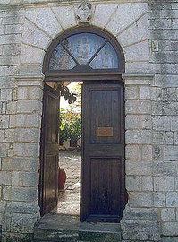 Moni Chrysopigis - Hôtels, Location de voitures - Crète Grèce