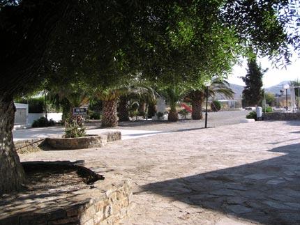 Ziros Village