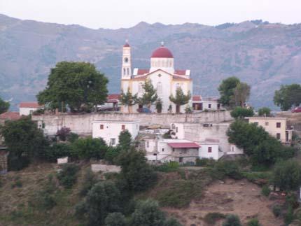 Laki village