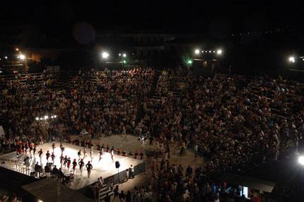 Cretan Night