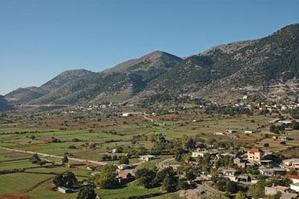 Plateau Askifou