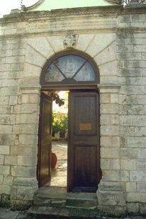 Das Chrysopigi-Kloster, Chania