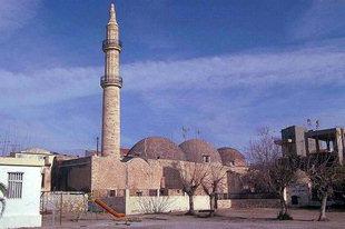 The Neratze Mosque, Rethimnon