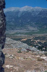 Plateau d'Anopolis