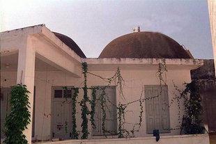 The Valide Sultana Mosque, Rethimnon