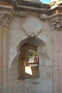 La fontaine turque devant la mosquée, Ierapetra