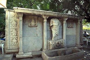 Bembo Fountain, Kornarou Square, Iraklion