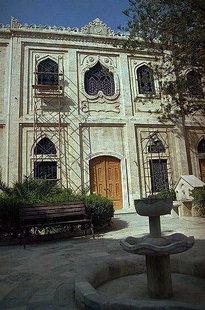 La chiesa di Agios Titos ad Iraklion