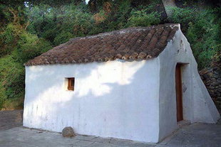 L'église d'Agios Stefanos à Drakona