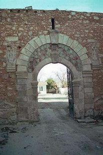 Un portale nello stile