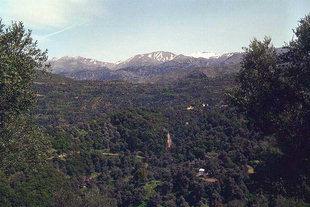 A view near Laki