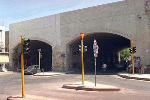 Die Kainouria Porta, Iraklion