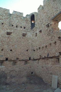 Il forte veneziano di Sitìa