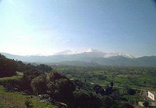 The Lassithi Plateau