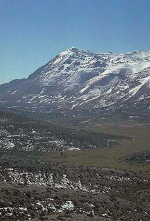 Nida Plateau