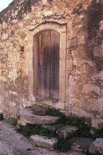 A portal in Margarites