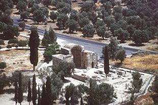 Die Agios Titos-Basilika, Gortyn