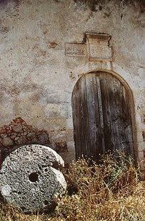 Agios Eleftherios Monastery, Mournies