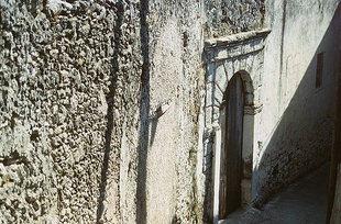 Una casa antica a Margarites, Rethimnon