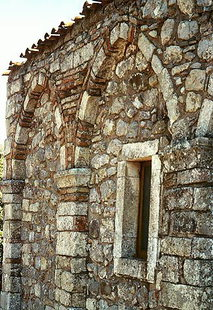 Agia Anna Church in Amari