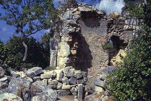 Una chiesa proto-cristiana ad Elèftherna