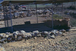 The Minoan foundry in Zakros