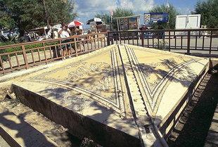 La fontana romana di Limin Hersònisou