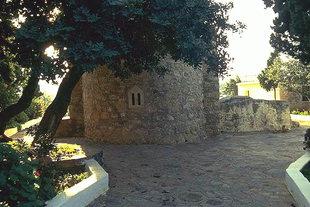 La chiesa bizantina di Agios Nikolaos ad Agios Nikolaos