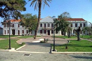 L'Ecole Polytechnique de Crète - Galiki Skoli, Chania